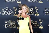 PASADENA - May 5: Hayley Erin in the press room at the 46th Daytime Emmy Awards Gala at the Pasadena Civic Center on May 5, 2019 in Pasadena, California