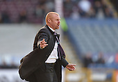 02/05/16 Sky Bet League Championship  Burnley v QPR<br /> Sean Dyche