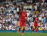 Tottenham Hotspur v Liverpool - 27.08.2016