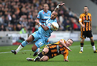 111105 Hull City v West Ham Utd