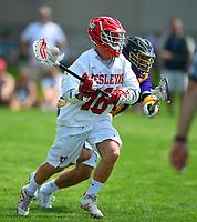 harry stanton for inside lacrosse