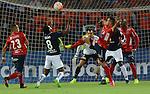 Independiente Medellín igualó como local 1-1 con Universidad Católica. Primera fase Copa Sudamericana-