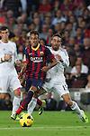2013-10-26-FC Barcelona vs R. Madrid: 2-1