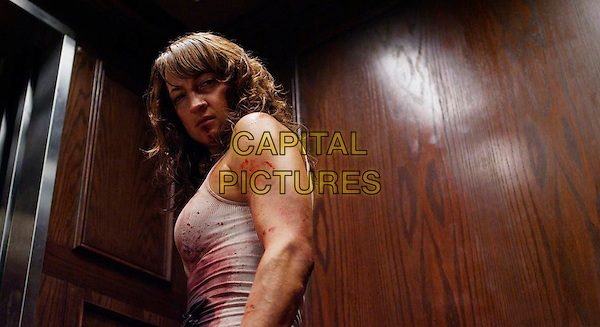 Zoe Bell.in Raze (2013) .*Filmstill - Editorial Use Only*.CAP/NFS.Supplied by Capital Pictures.
