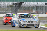 M3 Cup - Silverstone 2016