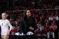 Stanford Volleyball W v University of Utah, December 13, 2019