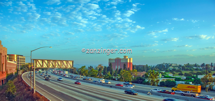 Bridge Promenade at Howard Hughes Center Los Angeles, CA,