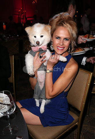 LOS ANGELES, CA - NOVEMBER 9: Guest, at the 2nd Annual Vanderpump Dog Foundation Gala at the Taglyan Cultural Complex in Los Angeles, California on November 9, 2017. Credit: November 9, 2017. Credit: Faye Sadou/MediaPunch