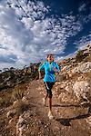 Running Calpe