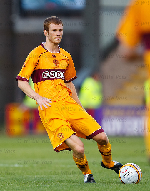 Mark Reynolds, Motherwell