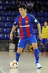 2016-11-11-FC Barcelona Lassa vs Aspil Vidal Ribera Navarra: 7-1.