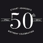 Stuart Johnson's 50th Birthday Celebration