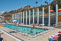 Santa Monica, CA, Annenberg, Recreation Center, Community Beach House Pool