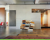 Frank & Amy Loft by Resolution 4 Architecture