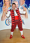 kev orkian at the press launch for the MILTON KEYNES THEATRE  Pantomime Cinderella  (07 Dec - 06 Jan)  Picture By: Brian Jordan / Retna Pictures.. ..-..