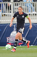 Washington Freedom forward Abby Wambach (20)   Washington Freedom tied Chicago Red Stars 1-1  at The Maryland SoccerPlex, Saturday April 11, 2009.