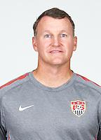 USA Women U-20 Headshots April 12 2012