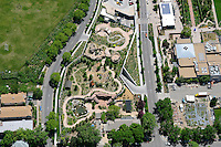 Denver Botanical Gardens, June 2014. 84684
