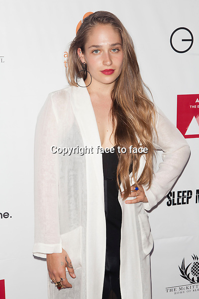 NEW YORK, NY - MAY 30: Jemima Kirke attends EndGame: The Global Campaign to defeat AIDS, TB And Malaria charity event at The McKittrick Hotel on May 30, 2013 in New York City. Credit: &copy; Corredor99 / MediaPunch Inc.<br />