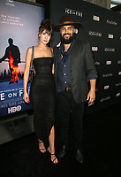 LOS ANGELES, CALIFORNIA - JUNE 05: Jonah Johnson, Guest, attends the LA Premiere of HBO's 'Ice On Fire' at LACMA on June 05, 2019 in Los Angeles, California. <br /> CAP/MPIFS<br /> ©MPIFS/Capital Pictures