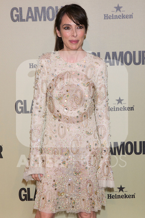 26.06.2012. 10th Anniversary of Glamour Magazine at the Embassy of Italy in Madrid. In the image Teresa Helbig (Alterphotos/Marta Gonzalez)