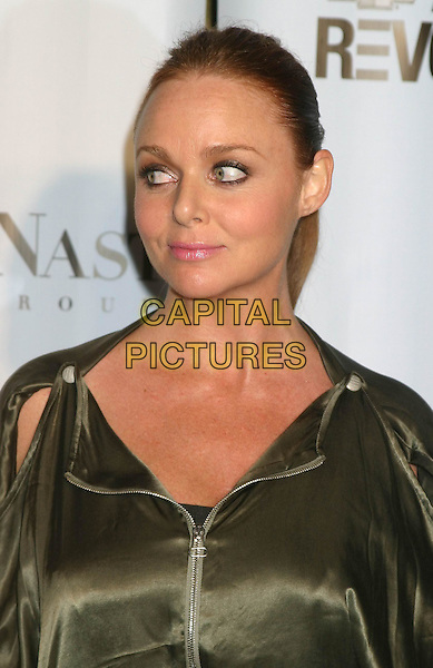 STELLA McCARTNEY.Conde' Nast Media Group Presents Fashion Rocks 2004   Radio City Music Hall in New York City..September 8, 2004 .headshot, portrait.www.capitalpictures.com.sales@capitalpictures.com.© Capital Pictures