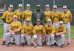 4-19-16, Huron High School freshman baseball team