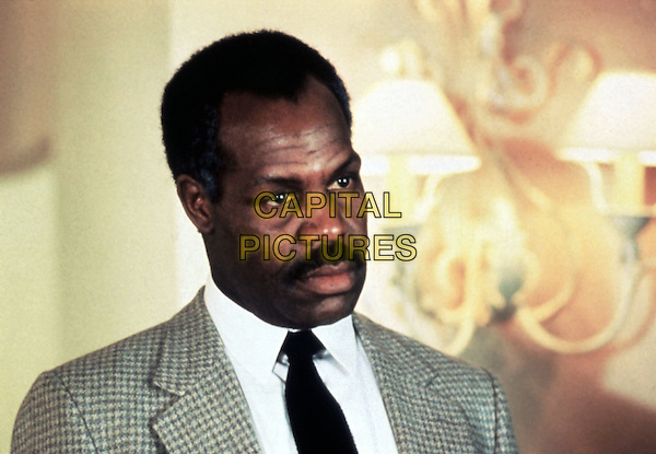 DANNY GLOVER.in Lethal Weapon 2 (1989).*Filmstill - Editorial Use Only*.CAP/STF/KHE.Supplied by Capital Pictures.