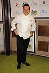 Chef Todd English at the Rock the Cure event benefiting the Nevada Cancer Institute  inside Aria Resort and Casino, Las Vegas, NV, November 11, 2010 © Al Powers / Vegas Magazine