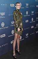 LOS ANGELES, CA - JANUARY 05: Dree Hemingway attends Michael Muller's HEAVEN, presented by The Art of Elysium at a private venue on January 5, 2019 in Los Angeles, California.<br /> CAP/ROT/TM<br /> &copy;TM/ROT/Capital Pictures