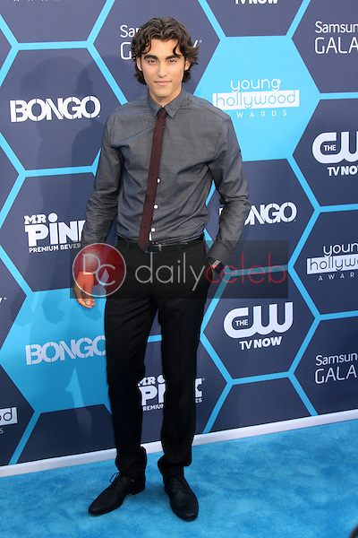 Blake Michael<br />