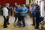 Dancers pictured at the Ceilí and set dancing weekend at An Grianan. Photo:Colin Bell/pressphotos.ie