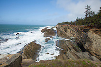 Shore Acres State Park, Oregon Coast