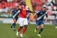 Charlton Athletic vs Birmingham City 02-04-16