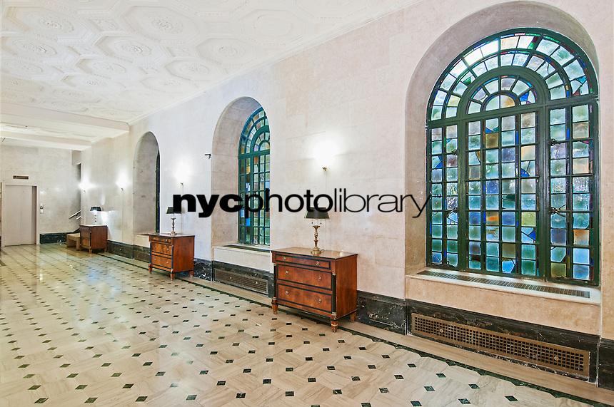 Lobby at 255 West 88th Street