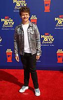 JUN 16 MTV Movie & TV Awards - Arrivals