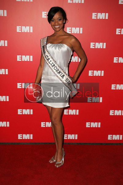 Miss California 2006<br />