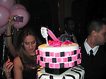 Paris Hilton BDay Party 02/17/2011