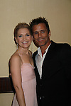 Days Of Our Lives Melissa & Scott Reeves at the 38th Annual Daytime Entertainment Emmy Awards 2011 held on June 19, 2011 at the Las Vegas Hilton, Las Vegas, Nevada. (Photo by Sue Coflin/Max Photos)