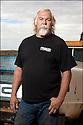 Arizona-Route 66<br /> Portrait<br /> Kingman