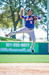 2014-03-13 MLB: New York Mets at Washington Nationals Spring Training