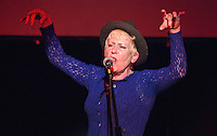 An Evening with Hazel O'Connor - 9th October 2015
