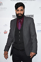 Paul Choudhray<br /> at the London Hilton Hotel for the Asian Awards 2017, London. <br /> <br /> <br /> ©Ash Knotek  D3261  05/05/2017