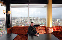Pictured: Owner Mark Broadbent<br />