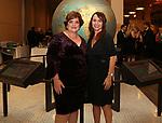The Hackensack Meridian Health Meridian Health Foundation Gala at Ellis Island.