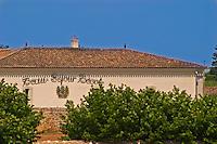 Chateau Beau Sejour Becot Saint Emilion Bordeaux Gironde Aquitaine France