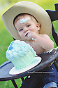Mr A {1 yr Cake Smash}