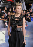 Julianne Hough attends The world premiere of Summit Entertainment's THE TWILIGHT SAGA: BREAKING DAWN -PART 2 held at  Nokia Theater at L.A. Live in Los Angeles, California on November 12,2012                                                                               © 2012 DVS / Hollywood Press Agency