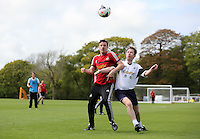 Pictured: Scott Helmich.Tuesday 06 May 2014<br />