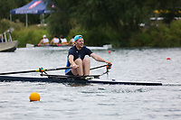 Race: 12  1x (Band 1)  Heat 2<br /> <br /> Peterborough Summer Regatta 2018 - Sunday<br /> <br /> To purchase this photo, or to see pricing information for Prints and Downloads, click the blue 'Add to Cart' button at the top-right of the page.